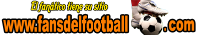 Fans del Football – Noticias y Futbol online
