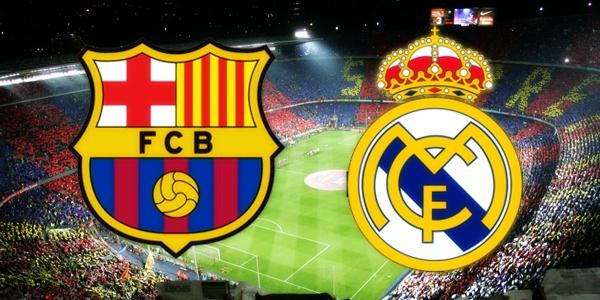 Real Madrid gana al Barcelona con gol de Cristiano