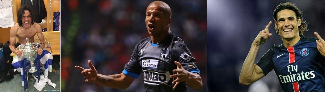 Cavani gol y Campeón Copa de Francia. «Pato» Sanchez gol y finalista en Mexico