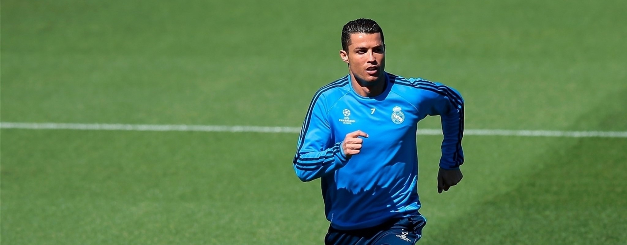 Real Madrid finalista. Derrota al Manchester City 1-0.