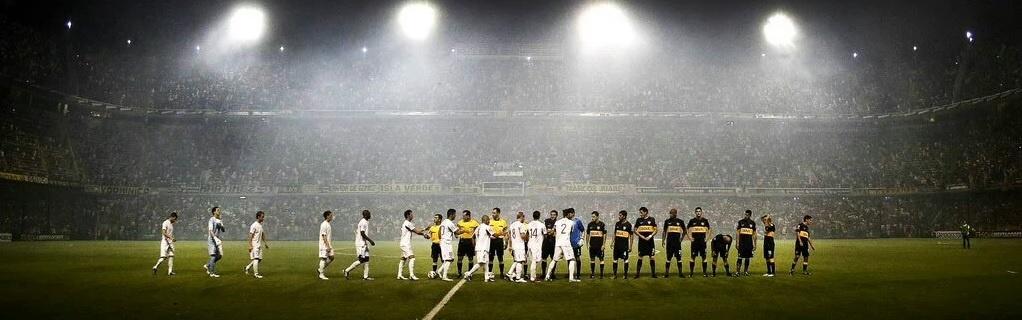 Rosario Central y Boca Jrs clasificados a 4tos de Copa Libertadores