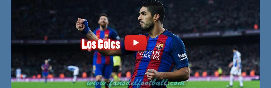 Luis Suarez goleador con Ajax Liverpool y Barcelona