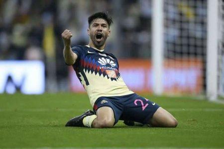 America se quedo con el clasico frente a Chivas por 2 a 1