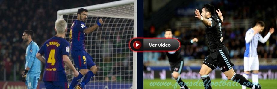 La Celeste tiene gol: Maxi Gomez y doblete de Luis Suarez