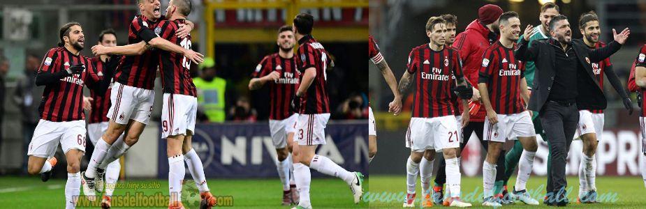 Napoli y Juventus, mano a mano por el título
