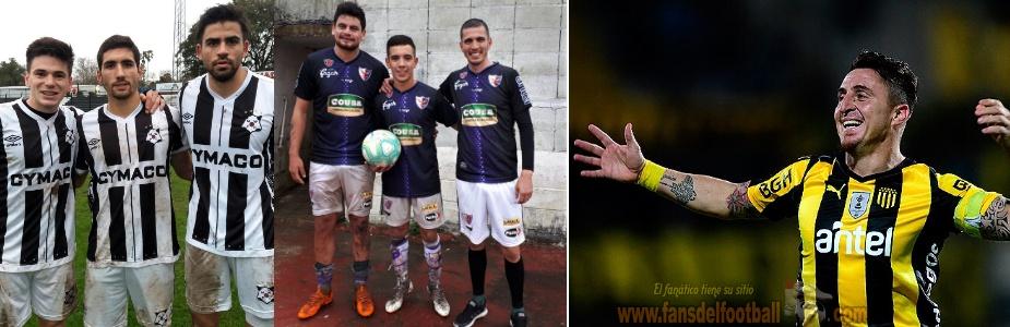 Cerro la fecha 2 con victoria de Peñarol, Fenix y Wanderers