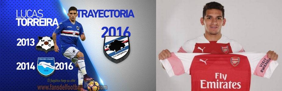 Torreira y su pase al Arsenal que deja dinero en Clubes de Uruguay