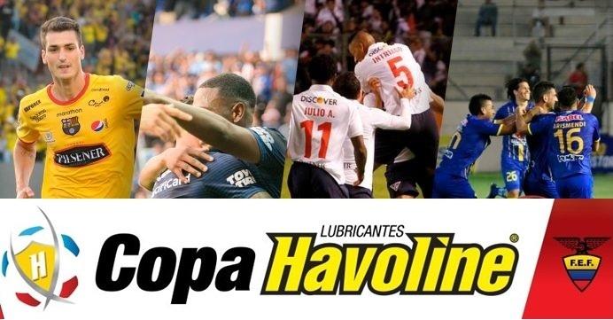 Resumen de la fecha 15 del Campeonato Ecuatoriano de Serie A: Hay tres líderes con 25 puntos
