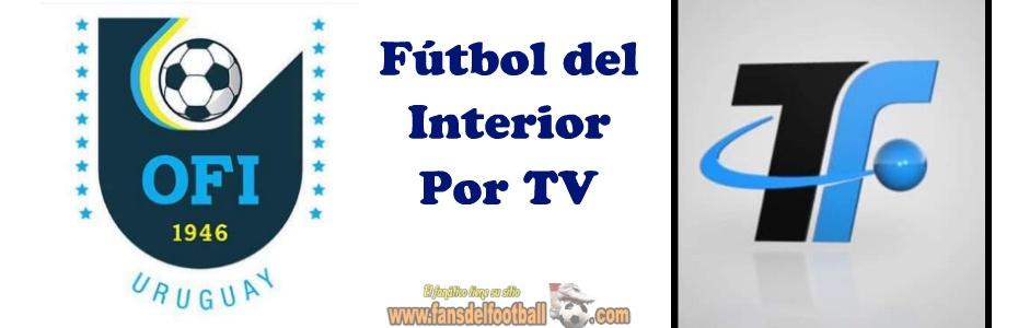 Copa Nacional de Selecciones –  La copa de selecciones va por TV