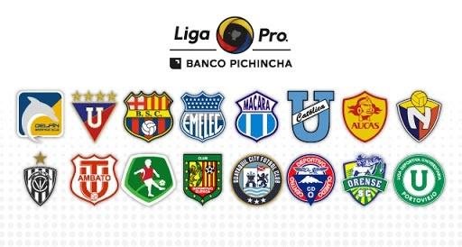 Resumen de la fecha 2 de la Liga Pro 2020
