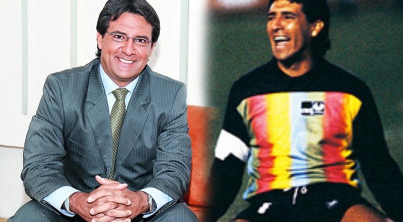 Falleció Carlos Luis Morales, ex-arquero de Barcelona SC y de la Selección de Ecuador