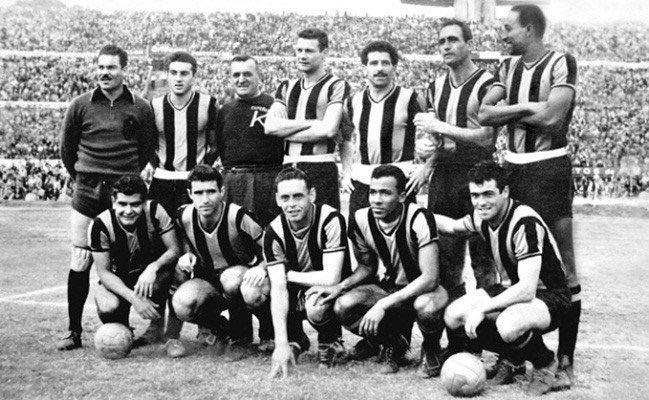 Un día como hoy…Peñarol es campeón de la primera edición de la Copa de Campeones de América (actual Copa Libertadores de América)