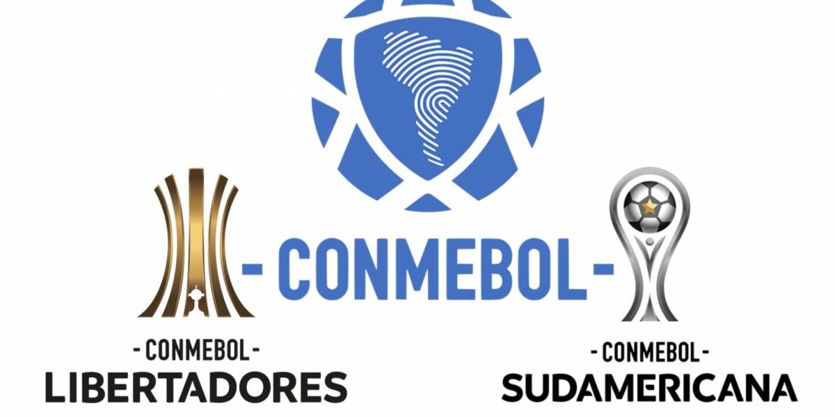 Conmebol definio retorno de Copas y Eliminatorias