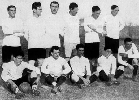 Un día como hoy…Uruguay se consagraba campeón de la primera edición de la Copa América