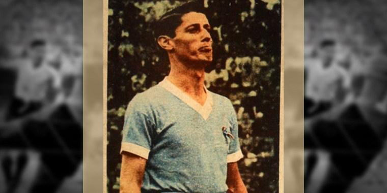 Un día como hoy, nacía Juan Alberto Schiaffino