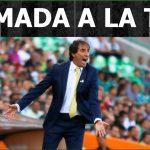 Vuelve a sonar el nombre de Guillermo Almada como uno de los candidatos para dirigir a Ecuador