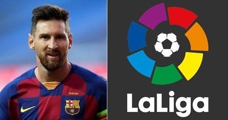 La partida de Lionel Messi provocará un impacto económico en LaLiga