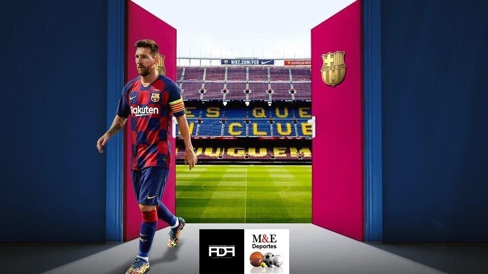 Los cinco motivos que acabaron con la relación entre Lionel Messi y el Barça