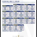 LigaPro oficializa calendario para reanudación del torneo en Ecuador