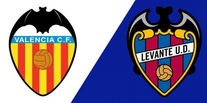 ¿En qué canales se podrá ver al Valencia de Maxi Gómez en el derbi vs. Levante