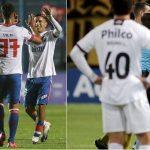 Nacional 1ero del grupo y Peñarol a la Sudamericana