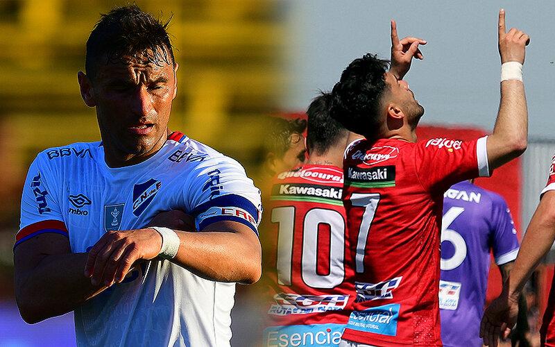 Final del Apertura 2020: Nacional vs Rentistas