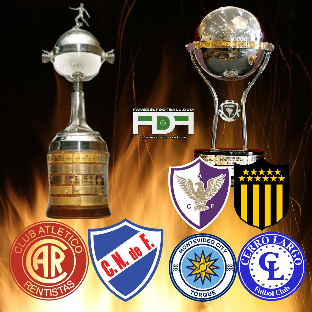 Rentistas deja sin Libertadores a Peñarol