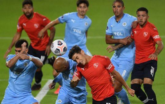 Torque pierde frente a Independiente