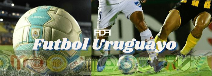 Futbol Uruguayo resultados y posiciones