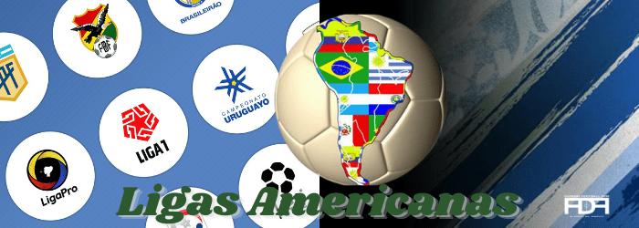 Futbol de Ligas Americanas