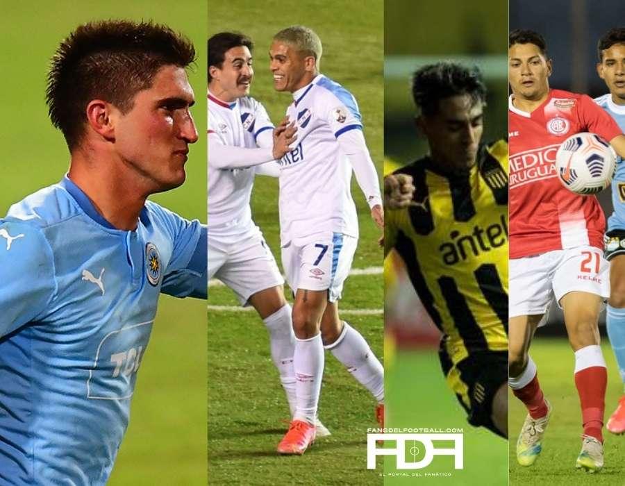 semana de Uruguayos en Copasmericana