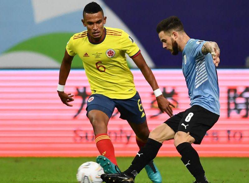 Eliminatorias: Uruguay canchas y horarios